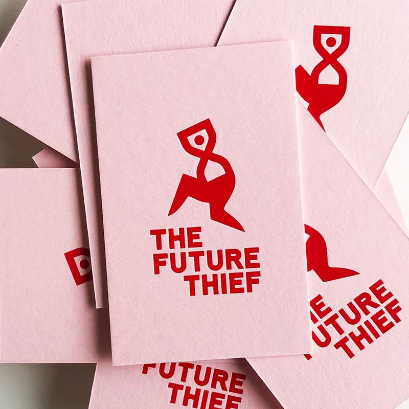 The Future Thief